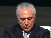 Президент Бразилии лишился пенсии, так как не подтвердил, что он жив
