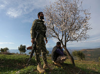 19 февраля советник правительства Африна Бадран Чия Курд рассказал агентству Reuters, что вооруженные формирования сирийских курдов и официальный Дамаск достигли соглашения по вводу правительственных сил в район