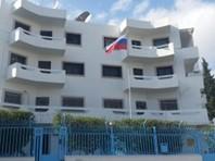 На борту задержанного в Тунисе судна россиян нет, заявили в посольстве РФ