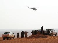 The Guardian: в Сирии в результате взрыва на оружейном складе погибли 15 граждан РФ - сотрудники одной из ЧВК
