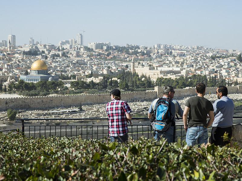 Власти США планируют открыть посольство в Иерусалиме в мае этого года