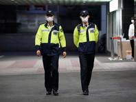 В генконсульстве Японии в Южной Корее 17 дней висело тело покончившего с собой мужчины