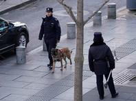 """""""Недовольный"""" китаец устроил резню в торгцентре Пекина: одна убитая, 12 раненых"""