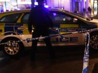 Мощный взрыв прогремел в центре британского города Лестер