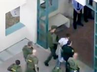 Ученики школы, в которой Николас Круз расстрелял 17 человек, предсказывали, что он устроит  кровавую бойню