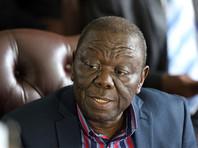 В ЮАР в возрасте 65 лет скончался лидер оппозиции Зимбабве