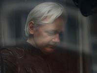 """Ассанж усомнился в выводах Мюллера в отношении российской """"фабрики троллей"""""""