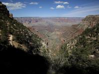 В Большом каньоне разбился вертолет с туристами, трое погибших