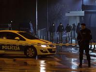 Здание посольства США в Черногории подверглось атаке