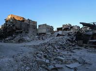 МИДы Белоруссии и Казахстана проверяют, не попали ли их граждане под удар коалиции в Сирии