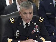 Трамп выдвинул генерал-лейтенанта Пола Накасоне на пост главы Агентства национальной безопасности