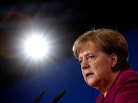 """Меркель отметила, что немецкая экономика, являющаяся самой большой в Европе, продолжит проявлять солидарность с теми членами ЕС, которые """"выполнили домашнее задание"""" в финансовых вопросах, а не с теми, которые не решают свои проблемы и перекладывают их на других"""