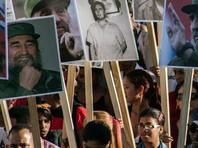 Перед смертью 68-летний Фидель Анхель Кастро Диас-Баларт на протяжении нескольких месяцев лечился от депрессии