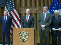 В Нью-Йорке школьный учитель и его брат-близнец арестованы за изготовление бомб