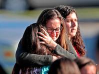 Массовое убийство в школе города Паркленд, которое устроил 19-летний Николас Круз, вошло в СПИСОК 10 самых кровавых преступлений США