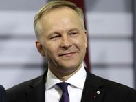 Главу Центробанка Латвии задержало антикоррупционное бюро