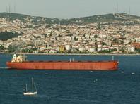 Пираты освободили экипаж нефтяного танкера, захваченного шесть дней назад у берегов Западной Африки