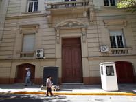 Профессор IE Business school Максим Миронов, дети которого учатся в школе при посольстве РФ в столице Аргентины Буэнос-Айресе, где в декабре 2016 года нашли 389 кг кокаина, считает ложью версию российского МИД об организации наркотрафика сотрудником техперсонала посольства