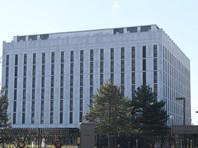 Власти Вашингтона переименовали площадь перед посольством России в США в честь Бориса Немцова