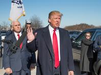 """The Washington Post: Трамп приказал устроить в США военный парад, """"как во Франции"""""""