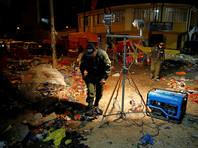 Число погибших в ходе карнавала в Боливии увеличилось до 40
