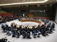 Турция поддержала решение Совбеза ООН о прекращении огня в Сирии
