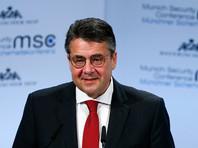 Утром глава МИД Германии сообщил, что после начала миротворческой миссии ООН с России могут снять часть европейских санкций
