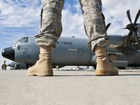 В Пентагоне опровергли сообщения об отправке еще тысячи американских военных в Афганистан