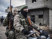 В возвращении тела российского летчика Филипова на родину участвовали боевики