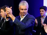 Партия Макрона проиграла довыборы на два вакантных места в парламенте Франции