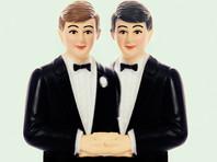 Бермудские острова стали первым в мире государством, отменившим легализацию однополых браков