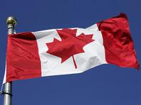 """Канадский парламент сделал текст гимна страны """"гендерно-нейтральным"""""""