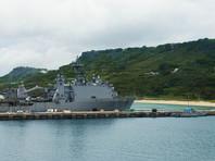 Трех командиров ВМС США уволили после прогулки одного из них голышом в лесу