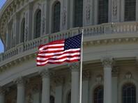 Во время заседания в американском сенате Дьюк заверила, что в отношении тех, кто несет ответственность за этот инцидент, уже принимаются меры дисциплинарного взыскания