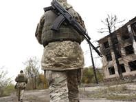 Украинские военные пожаловались на обстрел пограничников с российской территории