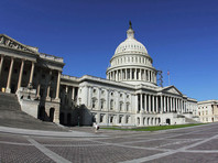 Комитет конгресса США проголосовал за публикацию документа по вмешательству РФ в выборы
