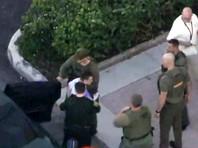 Круз, убивший 17 человек во Флориде, использовал винтовку AR-15