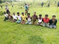 Власти Мьянмы опровергли сообщение Reuters об этнической чистке в деревне Инн Дин