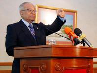На Мальдивских островах арестован бывший президент страны