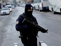 """В Анкаре задержали  местного """"министра информации"""" ИГ*"""