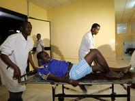 Двойной теракт в столице Сомали: взрыв у президентского дворца и 18 погибших