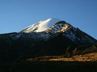 Вулкан Орисаба считается самой высокой вершиной Мексики. Его высота составляет 5675 м. Последнее извержение вулкана произошло в 1687 году