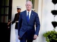 Губернатор Флориды потребовал отставки главы ФБР после бойни в местной школе