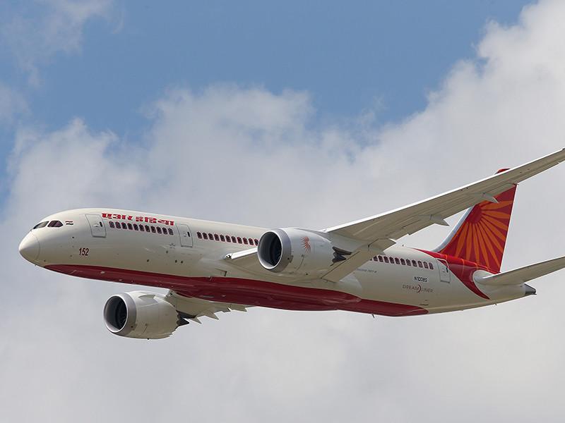 Власти Саудовской Аравии утвердили просьбу индийской авиакомпании Air India пропускать через саудовское воздушное пространство пассажирские самолеты, обслуживающие рейсы Нью-Дели - Тель-Авив