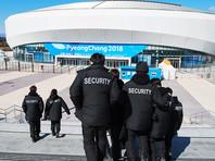 Норовирус косит ряды охранников олимпийских объектов в Пхенчхане, 1200 агентов отстранены от службы