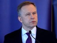 """Глава Центробанка Латвии Илмар Римшевич, задержанный ранее по подозрению в вымогательстве и получении взятки в размере 100 тысяч евро, был освобожден из-под ареста под залог, который внес за него """"хороший друг"""""""