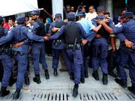 Евросоюз пригрозил санкциями Мальдивам, если там не снимут режим ЧП
