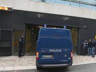 Сотрудника португальской разведки приговорили к семи годам тюрьмы за  шпионаж в пользу России