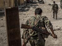 Сирийский спецназ получил доступ к обломкам сбитого российского штурмовика Су-25