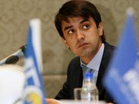 В Таджикистане возрастной ценз для кандидатов в президенты подогнали под возраст сына Рахмона